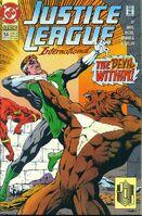 Justice League International Vol 2 54