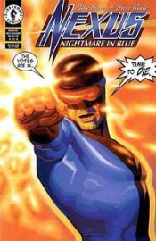Nexus (comics)
