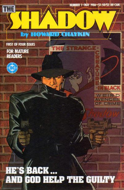 Shadow Vol 2