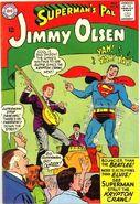 Superman's Pal, Jimmy Olsen Vol 1 88