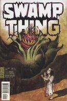 Swamp Thing Vol 4 9