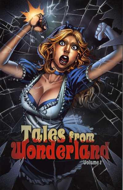 Tales from Wonderland TPB Vol 1