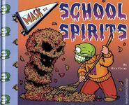 The Mask In School Spirits