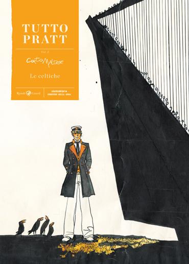Tutto Pratt Vol 1 5