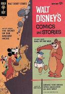 Walt Disney's Comics and Stories Vol 1 274