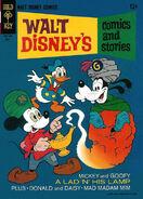 Walt Disney's Comics and Stories Vol 1 308