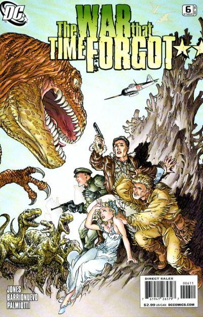 War That Time Forgot Vol 1 6