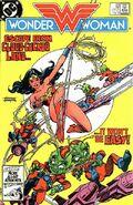 Wonder Woman Vol 1 312