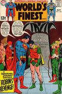 World's Finest Comics Vol 1 184