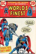 World's Finest Comics Vol 1 217