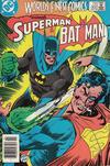 World's Finest Comics Vol 1 302