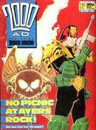 2000 AD Vol 1 562