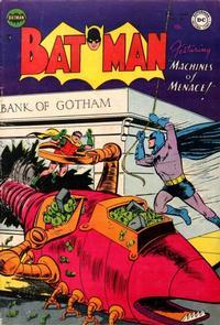Batman Vol 1 80