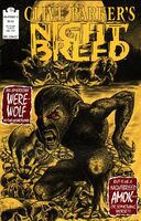 Clive Barkers Nightbreed Vol 1 18