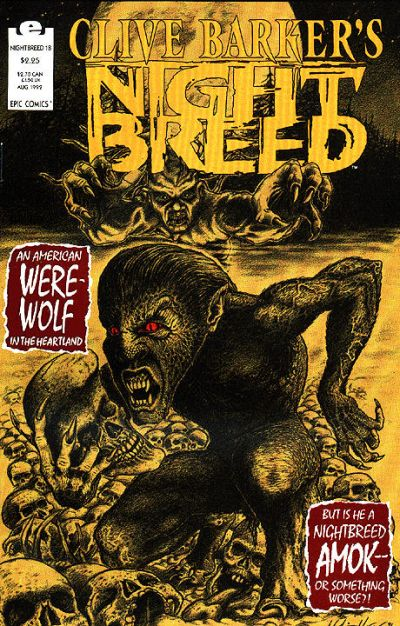 Nightbreed Vol 1 18