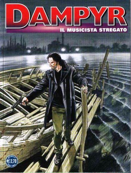 Dampyr Vol 1 107