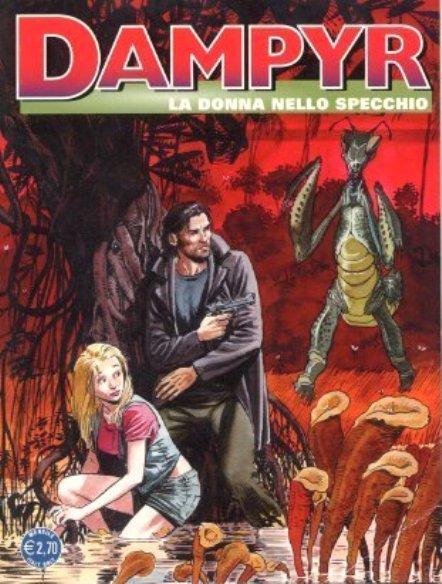 Dampyr Vol 1 132