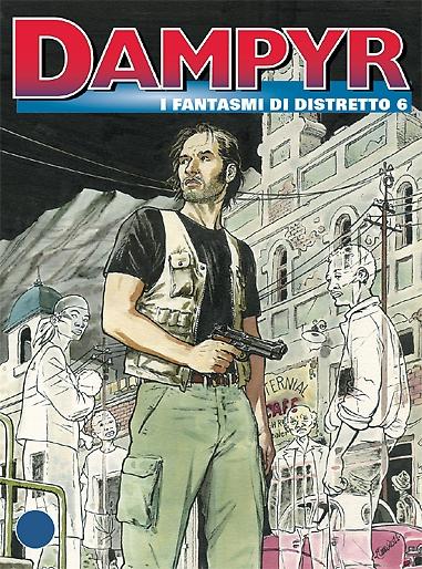 Dampyr Vol 1 142