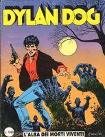 Dylan Dog Vol 1 1