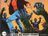 Dylan Dog Vol 1