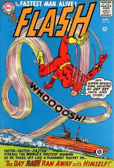 Flash Vol 1 154