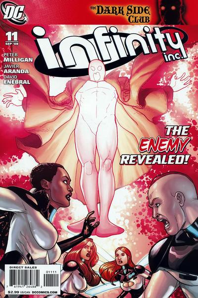 Infinity Inc. Vol 2 11