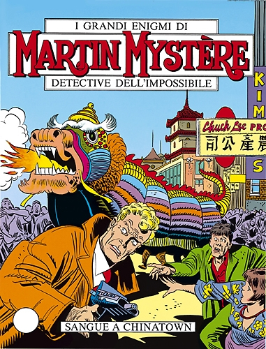 Martin Mystère Vol 1 49