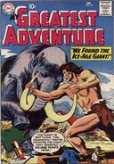 My Greatest Adventure Vol 1 40