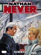 Nathan Never Vol 1 187
