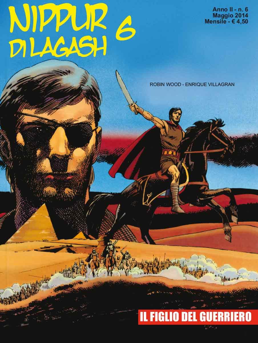 Nippur di Lagash Vol 1 6