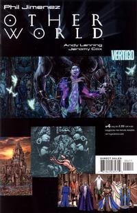Otherworld Vol 1 4