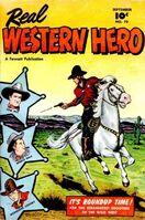 Real Western Hero Vol 1 70