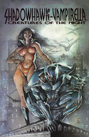 Shadowhawk Vampirella Vol 1 2