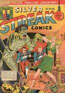 Silver Streak Comics Vol 1 15