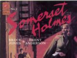 Somerset Holmes/Covers
