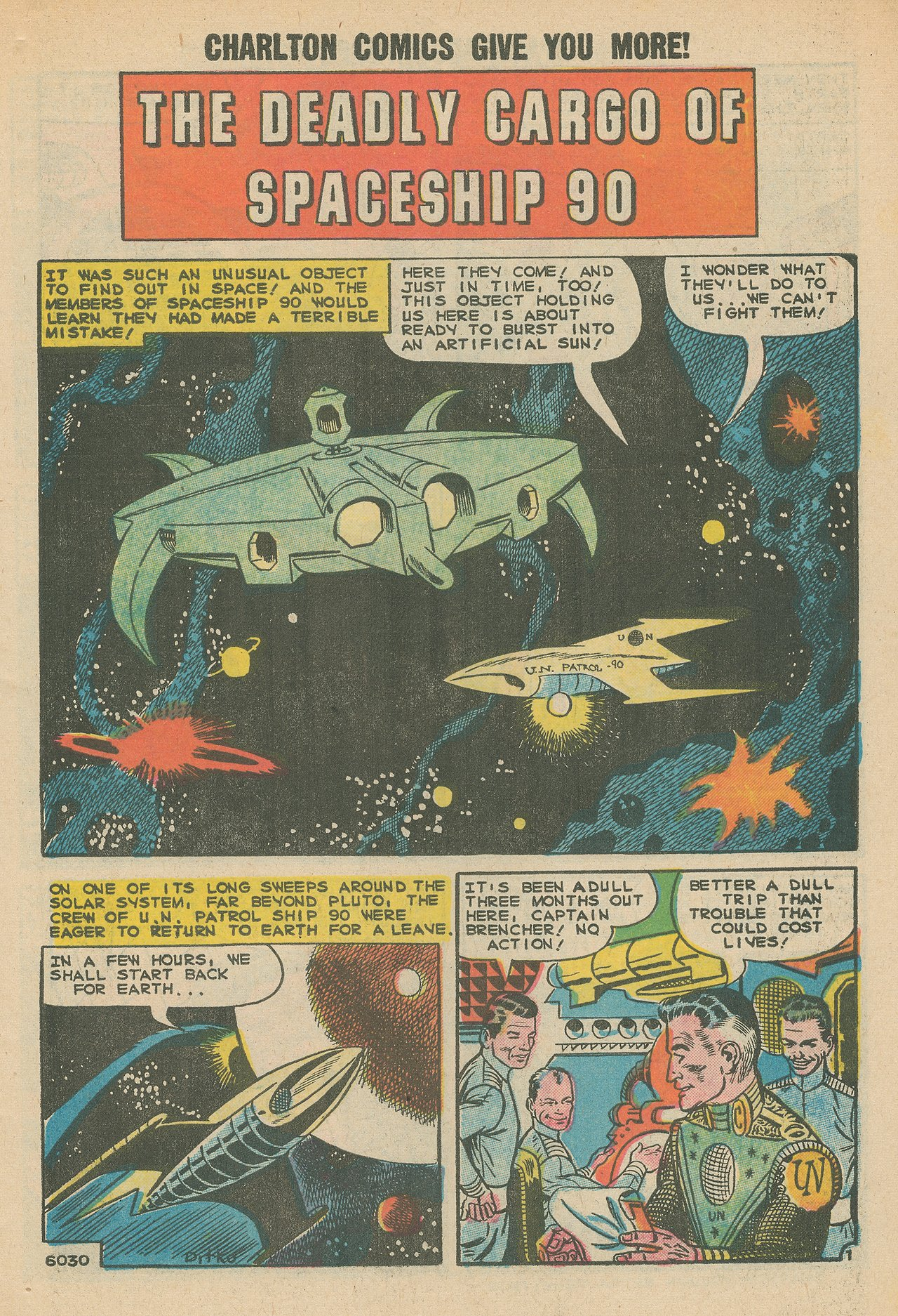 Space Adventures Vol 1 32