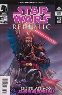 Star Wars: Republic Vol 1 63