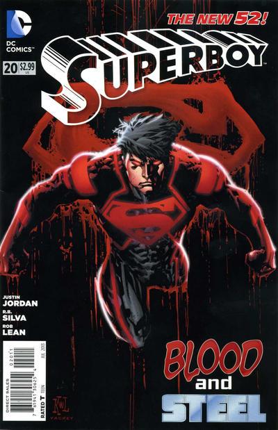 Superboy Vol 6 20