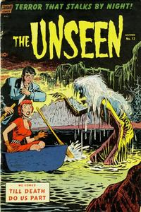 The Unseen Vol 1 12
