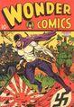 Wonder Comics Vol 1 1