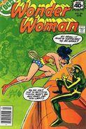Wonder Woman Vol 1 254