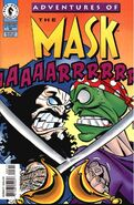 Adventures of the Mask Vol 1 5