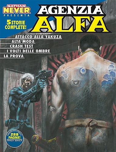 Agenzia Alfa Vol 1 29