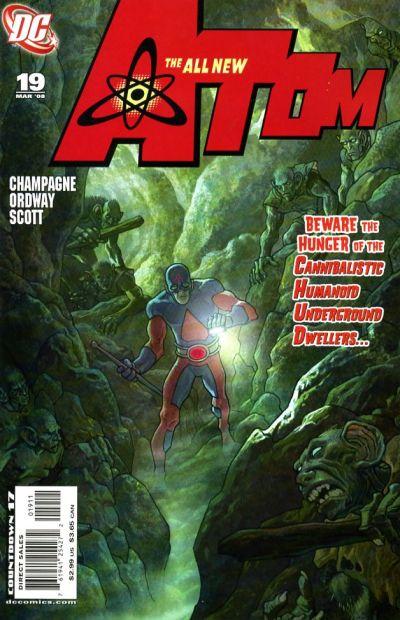 All-New Atom Vol 1 19