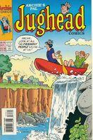Archie's Pal Jughead Comics Vol 2 73