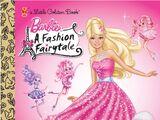 Barbie A Fashion Fairytale/Gallery