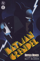 Batman Grendel Vol 1 1