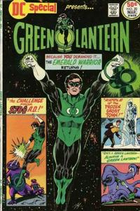 DC Special Vol 1 20