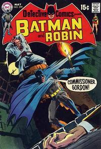 Detective Comics Vol 1 399