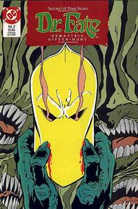 Doctor Fate Vol 1 2